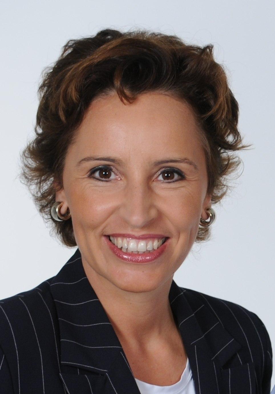Staatsministerin ChristineHaderthauer