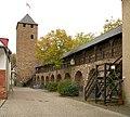 Stadtbefestigung Ahrweiler Wehrgang Strasse.jpg