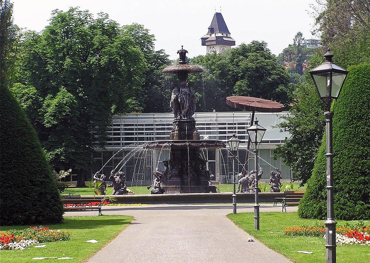 The Park Restaurant Bruges