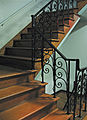 Staircase with iron railing.jpg