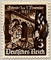 Stamp Gedenke des 9. November 1923 1935.jpg