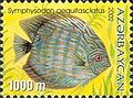 Stamps of Azerbaijan, 2002-630.jpg