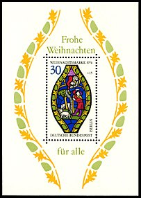 Stamps of Germany (Berlin) 1976, MiNr Block 5.jpg