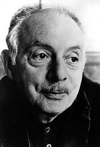 Stanley Kunitz, Poet