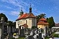 Staré Benátky hřbitov a kostel 2.jpg