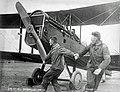 Starting aeroplane (airplane) motor LCCN2014708511 (cropped).jpg