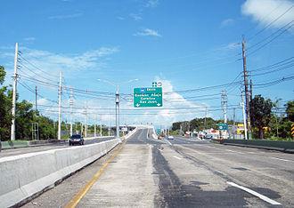 Puerto Rico Highway 66 - PR-66 starts at PR-3 in Rio Grande.