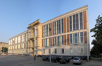 European School of Management and Technology - Berlin campus