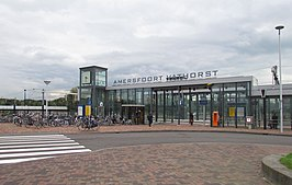 Station Amersfoort Vathorst