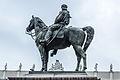 Statua di Garibaldi in Piazza De Ferrari.jpg