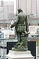 Statue de bronze de Bernard Palissy sculptée par Louis-Ernest Barrias 32.jpg