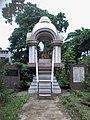 Statue of 'Kishore Kabi' Sukanta Bhattacharya.jpg