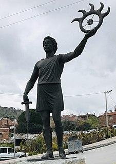 Eumenes III King of Pergamon