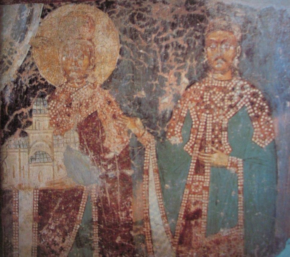 Stefan i Vuk Rudenica (1402-1405)