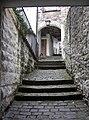 Steps at Collin Croft, Kendal - geograph.org.uk - 167483.jpg