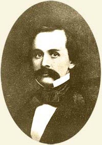 Edward Steptoe - Lt. Col. Edward Jenner Steptoe