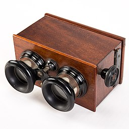 Stereoscope (AM 605697-1)