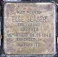 Stolperstein Bayerische Str 2 (Wilmd) Else Glaser.jpg