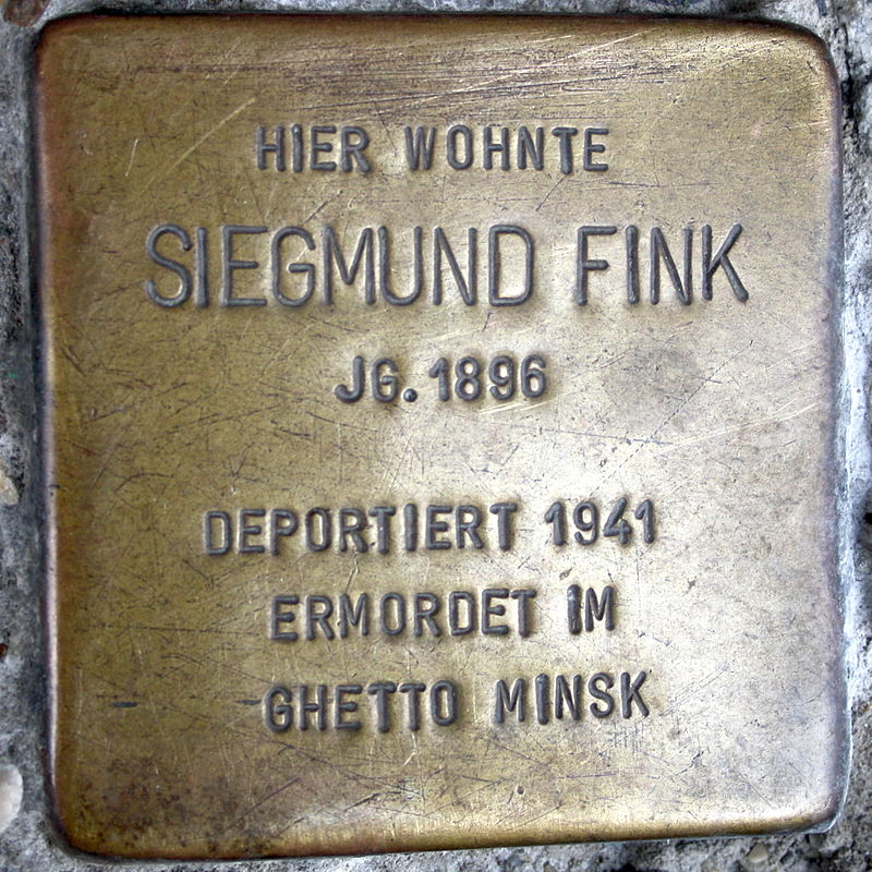 Siegmund Fink