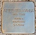 Stolperstein für Attilio Bellagamba (Rom).jpg