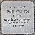 Stolperstein für Paul Wallich (Potsdam).jpg