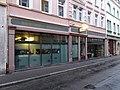 Stolpersteine Heidelberg, Wohnhaus Plöck 34.jpg