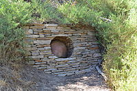Stone House (Andy Goldsworthy 1997).JPG