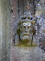 Stone carving, Coates Church - geograph.org.uk - 898484.jpg