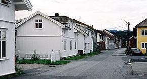 oslo fylke Hokksund