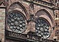 Strasbourg Cathedral - Side view - Detail (7684348130).jpg