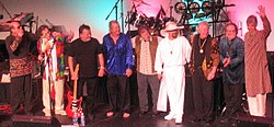 Strawberry Alarm Clock vuonna 2007