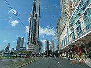 Street view panamas