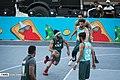 Streetball in Tehran Ab-o-Atash Park 0020.jpg