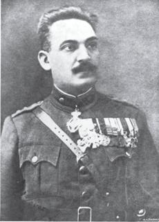Stylianos Gonatas Greek politician