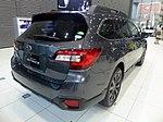 Subaru LEGACY OUTBACK X-BREAK (DBA-BS9) rear.jpg