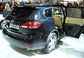 Subaru Tribeca Heck.JPG