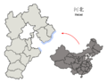 Subdivisions of Hebei (China).png