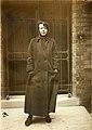 Suffragette Lillian Forrester in prison (35817571493).jpg