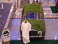 Suhail Al Zarooni Rolls Royce Think Green Upper Veiw.jpg