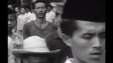 File:Sukarno konfrontasi, indonesia's undeclared war, ABC 1966.webm