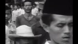 Bestand:Sukarno konfrontasi, indonesia's undeclared war, ABC 1966.webm