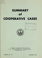 Summary of cases relating to farmers cooperative associations (IA CAT11084046068).pdf