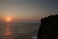 Sunset at Uluwatu Temple.jpg