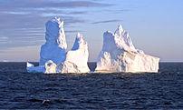 Iceberg <span class=