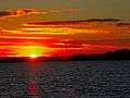 Sunset over Lake Mendota - panoramio (9).jpg