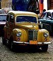 Supongo que esto ya solo se verá en Cuba... - panoramio.jpg