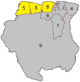 Suriname northwest region.png