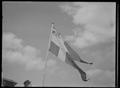 Svensk örlogsflagga S-t Barthelemy - Livrustkammaren - 26589.tif