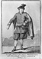 Svenska dräkten. Kopparstick av Jacob Gillberg 1778 efter förlaga av Jean Erik Rehn - Nordiska Museet - NMA.0053512.jpg