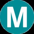 Sydney Metro station symbol.png